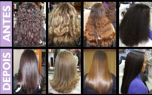 309433 Selagem termica Selagem térmica para os cabelos: dicas e fotos