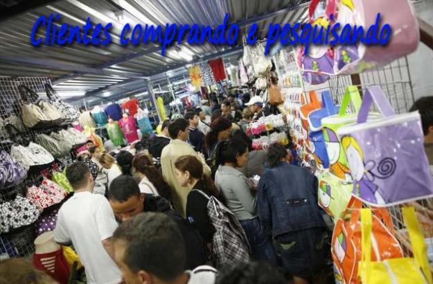 310368 1 Feira da madrugada em São Paulo
