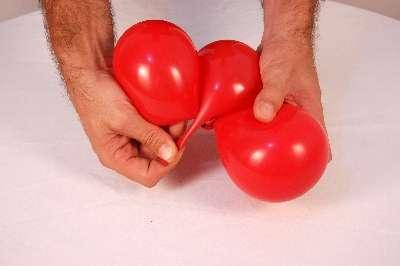 310589 Aprenda a fazer guirlandas com balões 2 Aprenda a fazer guirlandas com balões