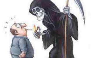 Como parar de fumar cigarros