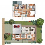 31111 planta moderna 11 150x150 Planta de casas modernas