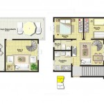 31111 plantas modernas 2 150x150 Planta de casas modernas