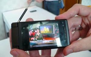 Celulares com TV Digital terão medição de audiência