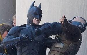 Filme Batman:O Cavaleiro das Trevas Ressurge