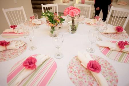 311731 Como escolher a cor da decoração do casamento 1 Saiba como escolher as cores para a decoração de casamento