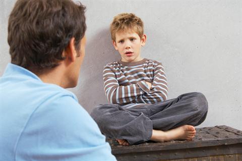 312019 filhos Saiba como lidar com a falta de disciplina dos filhos