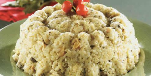 312068 arroz natalino 1 Aprenda a fazer um delicioso arroz natalino