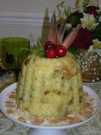 312068 arroz natalino 3 Aprenda a fazer um delicioso arroz natalino