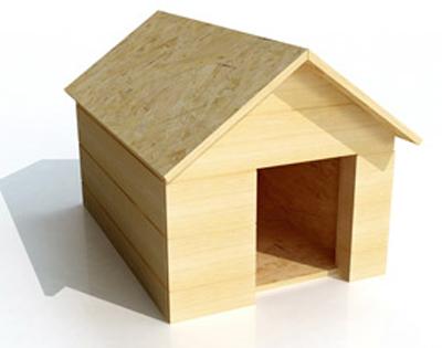 312748 Aprenda a construir casinha de cachorro 1 Aprenda a construir casinha de cachorro