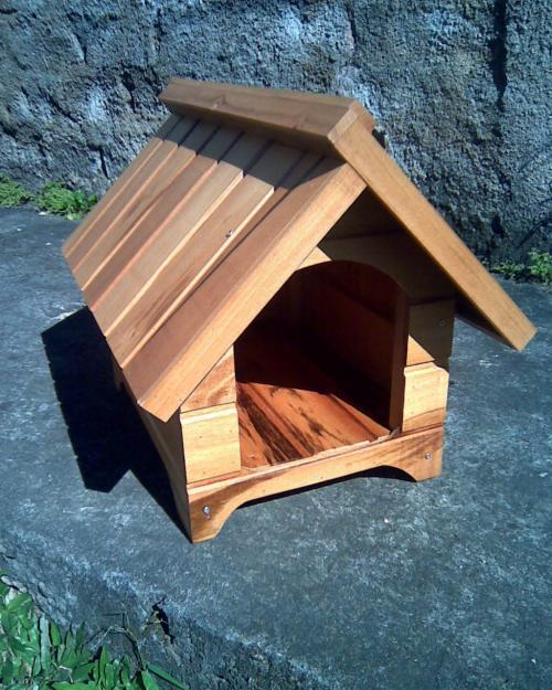 312748 Aprenda a construir casinha de cachorro 2 Aprenda a construir casinha de cachorro