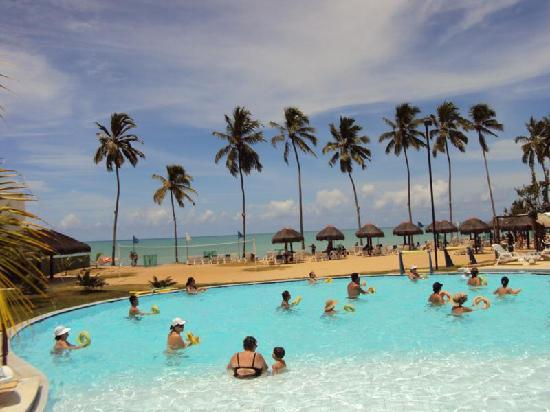 313361 aaaa Resorts em Maceió all inclusive: reservas