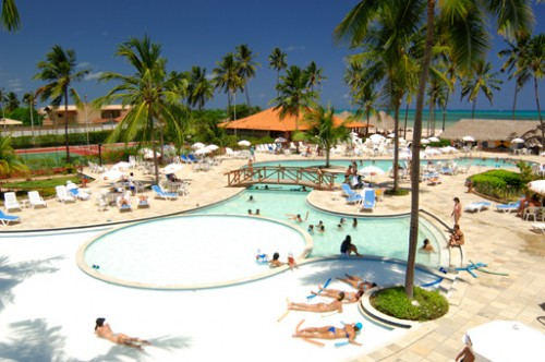 313361 v Resorts em Maceió all inclusive: reservas