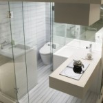 31434 banheiro pequeno 5 150x150 Banheiros Pequenos Decorados