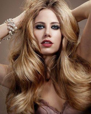 314361 cabelo com volume Truques de beleza com o secador de cabelo
