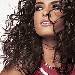 314361 cabelos cacheados Truques de beleza com o secador de cabelo
