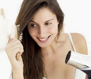 314361 dicas de como usar secador para fazer escova Truques de beleza com o secador de cabelo