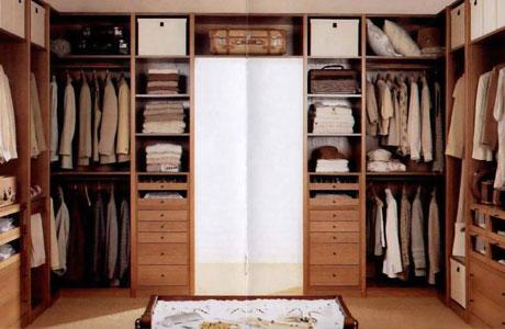 314404 guarda roupa Truques que ajudam na arrumação do guarda roupa