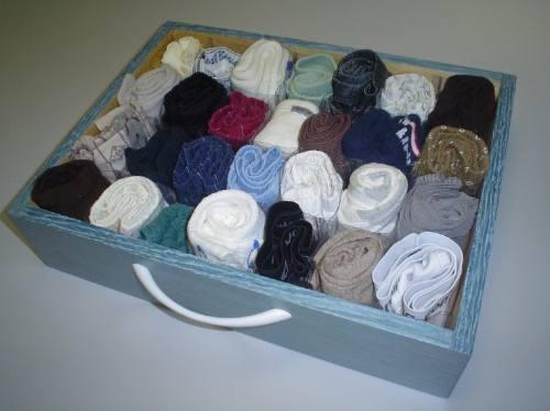 314404 organizando roupa íntima Truques que ajudam na arrumação do guarda roupa