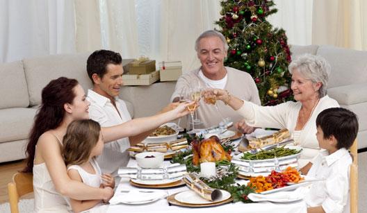 314537 Dicas para fazer uma ceia de Natal sem gastar muito dinheiro 2 Dicas para fazer uma ceia de Natal sem gastar muito dinheiro