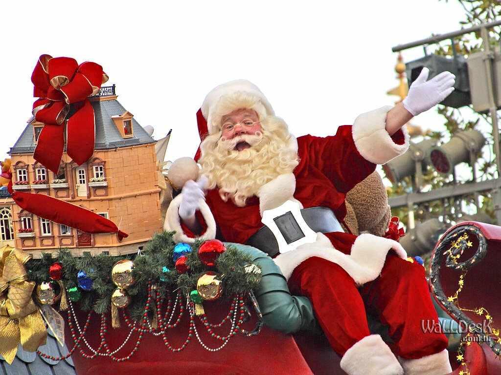 314587 natal papai noel Os significados dos enfeites de Natal