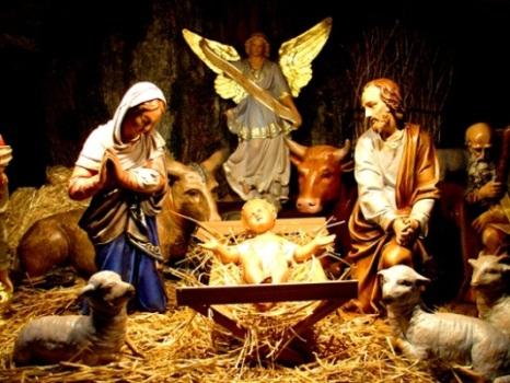 315014 Presépio de natal aprenda como montar 2 Presépio de Natal: aprenda como montar