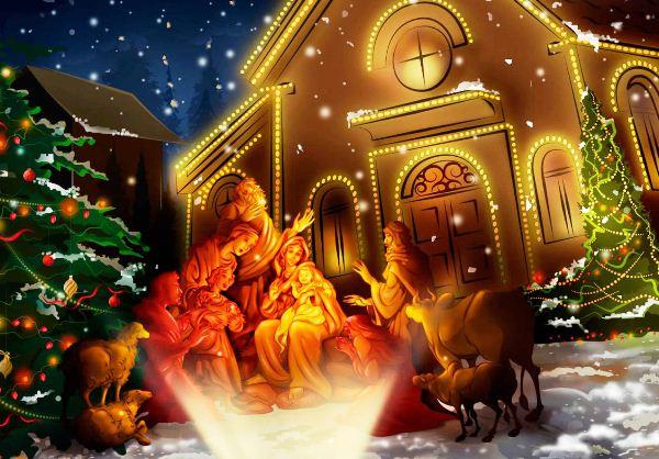 315014 Presépio de natal aprenda como montar 3 Presépio de Natal: aprenda como montar