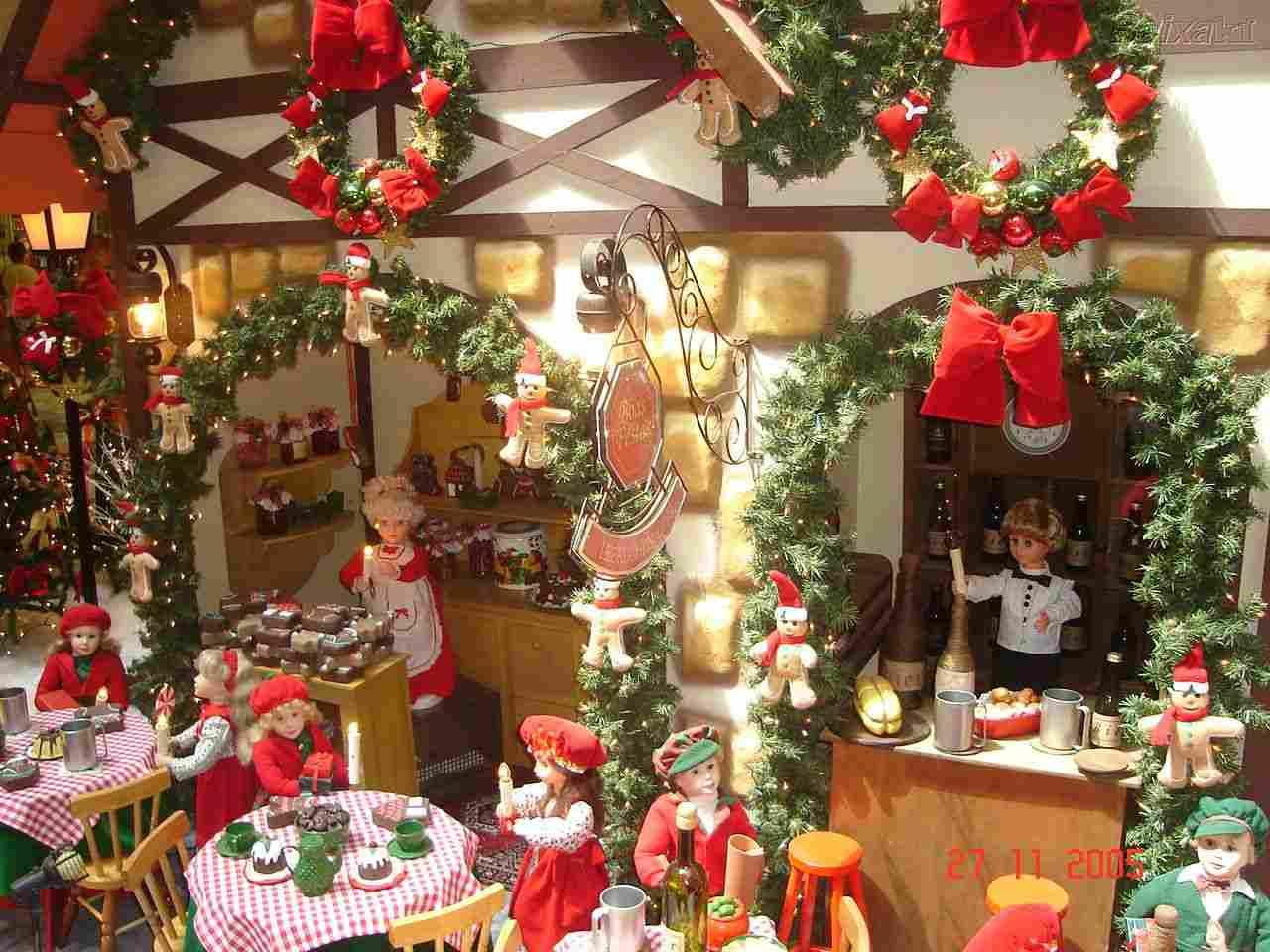 315730 decoracao Onde comprar artigos decorativos para o Natal