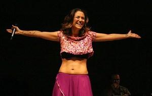 Em homenagem Maria Rita fará shows com repertório de Elis Regina