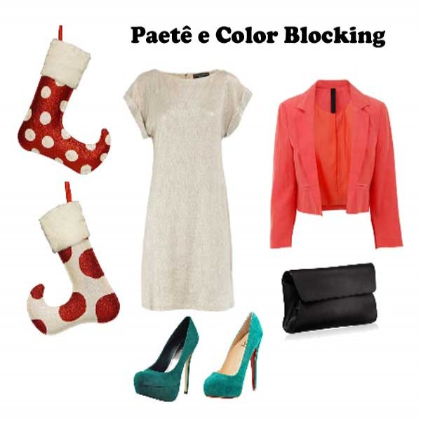 316055 316055 Paete Color Blocking 600x600 Especial de Natal   Looks com vestido branco