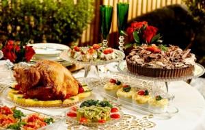 Pratos que não podem faltar na sua ceia de natal