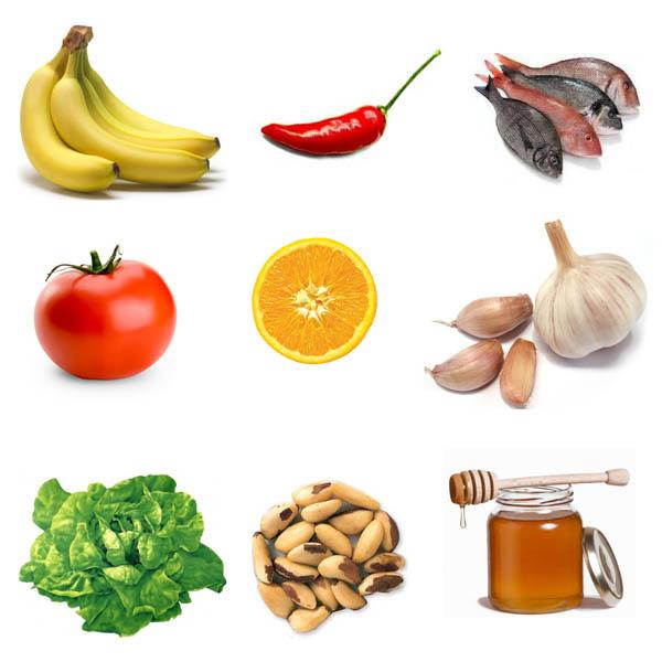 316170 alimentos que combatem o mau humor Alimentos que ajudam a combater o mau humor