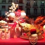 316177 vitrine paris natal 150x150 Vitrines decoradas para o natal