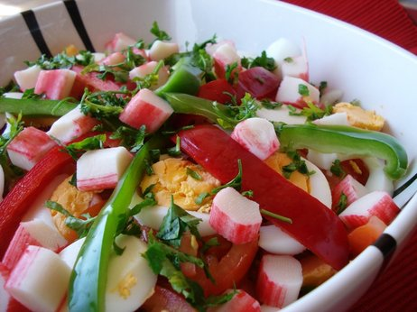 316253 salada colorida Saladas especiais para o Natal
