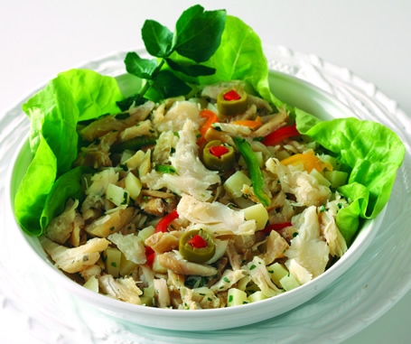 316253 salada de natal Saladas especiais para o Natal