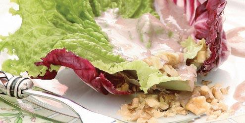 316253 salada de nozes 3 Saladas especiais para o Natal