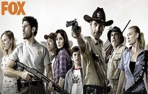 Conheça a série The Walking Dead da Fox