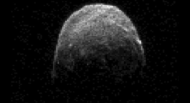 316618 asteroide2 Asteroide que passou terça feira não trouxe problemas à Terra