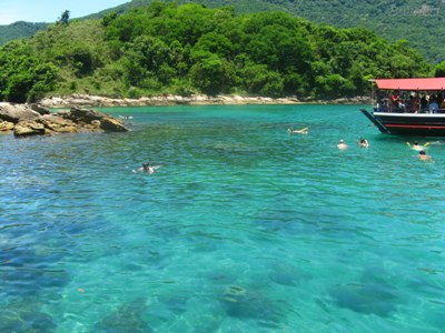 316719 As melhores praias da América do Sul 2 As melhores praias da América do Sul