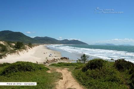 316719 As melhores praias da América do Sul 3 As melhores praias da América do Sul