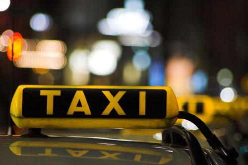316789 img taxi Cursos gratuitos de idiomas para taxistas