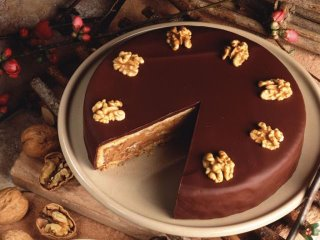 317101 receita1 10 sugestões de sobremesas que combinam com o Natal