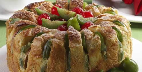 317101 receita7 10 sugestões de sobremesas que combinam com o Natal