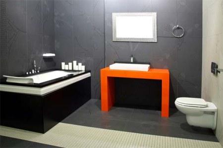 317160 Cores escuras nas paredes Sugestões para escolher a cor de parede da sua casa