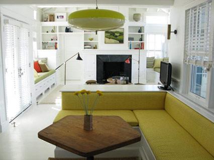 317160 decorar casa verde 3 Sugestões para escolher a cor de parede da sua casa