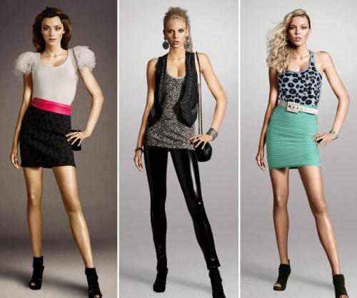 317484 Combinações perfeitas de roupas para o natal 6 Combinações perfeitas de roupas para o natal