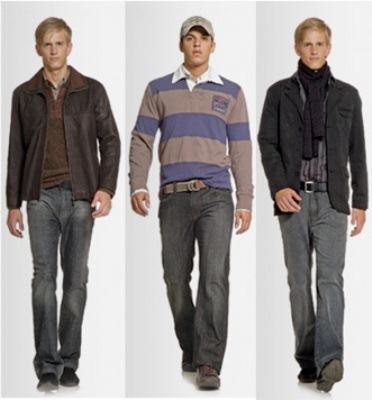 317549 Roupas masculinas para usar no natal 2011 modelos 4 Roupas masculinas para usar no Natal 2011: modelos
