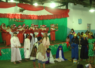 317754 natal escola4 Sugestões para comemorar o Natal na escola