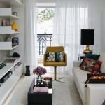 31813 Decorar Apartamento Pequeno Sala 150x150 Decorar apartamentos pequenos