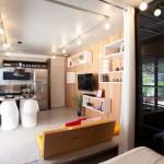 31813 apartamento pequeno decoracao 3 150x150 Decorar apartamentos pequenos