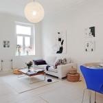31813 decoracao apartamento pequeno design interior 2 150x150 Decorar apartamentos pequenos